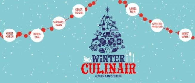 Sfeervolle opening van het Thorbeckeplein tijdens Winter Culinair