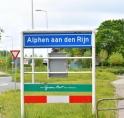 Inzamelingsactie Voedselbank Alphen aan den Rijn