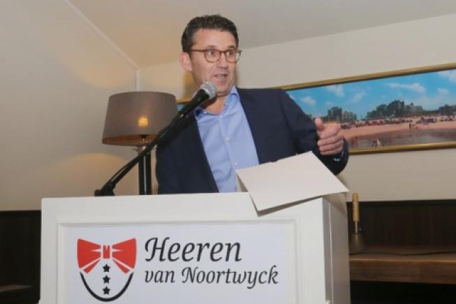 Noordwijk en Noordwijkerhout worden één
