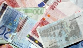 Kredietverlening eurozone weer gegroeid