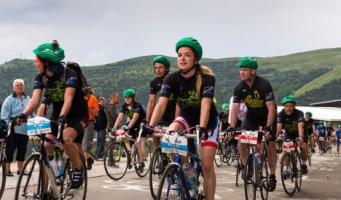 BIG Challenge 2015 draagt € 630.000,- bij aan de strijd tegen kanker