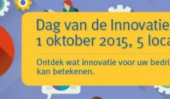 Programma KvK Dag van de Innovatie bekend