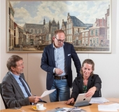 Leiden Convention Bureau trots op ranking op ranglijst internationale congresbestemmingen