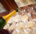 Golfen in Champagne