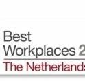 Best Workplaces in Nederland weer bekend