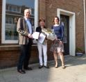 Katwijk Marketing opent nieuw VVV kantoor bij BB aan Zee