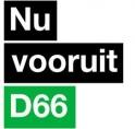 Hoe ondernemend en betrokken is D66 in de regio