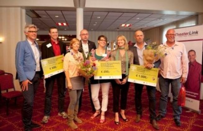 En de winnaar van de Duurzaamheidsprijs Bollenstreek 2013 is ……