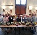 18 mei Workshops bij Kasteel Keukenhof o.l.v. Bloemenservice Nederland