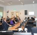 ESA/ESTEC in Noordwijk geeft KBB-leden kijkje in de keuken