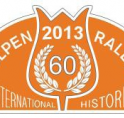 60e editie van Tulpenrallye start op 4 mei