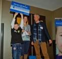 Deelnemers dragen € 8.125,00 bij aan het laten uitkomen van wensen