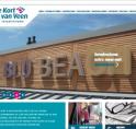 Nieuwe website van de Kort & van Veen staat online!
