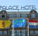 Palace Hotel ontvangt Green Certificaat 2013