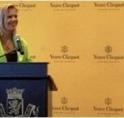 Zakenvrouw van het jaar 2013 trots bestuurslid Jong Ondernemen