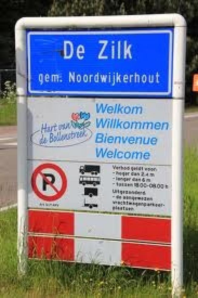 Ontwerp-bestemmingsplan De Zilk gereed - INTO business