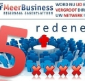 MeerBusiness Academy Netwerken