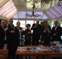 Haarlemmermeersche Golfclub begroet Heineken als nieuw lid van de Business Club
