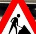 wegwerkzaamheden aan de A44 en N44