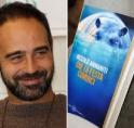 bestsellerauteur Niccoló Ammaniti naar Sassenheim