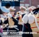 Nieuwe Adest Musica magazine 2013 is uit
