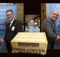 Einde Open Coffee Bollenstreek