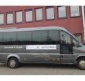 Shuttle service in Sassenheim