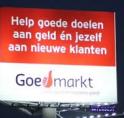 Goedmarkt lanceert webshop