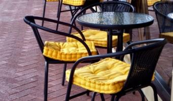 akkoord over nieuw terrassenbeleid in gouda