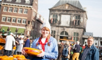 Gouda heeft de Beste Binnenstad!