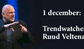 Bijeenkomst Gouda Onderneemt! op 1 december a.s.