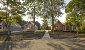 GREEN gestart bouw van Landal De Reeuwijkse Plassen
