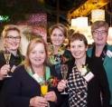 Ondernemersclub Vrouw en Busyness vernieuwt bestuur