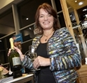 Champagne: Met een half vol glas kunnen we de hele wereld aan