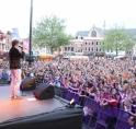 Artiesten Oranjenacht 2013 bekend