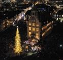 Uniek kerstevenement op Markt Gouda