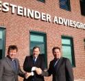 Westeinder Adviesgroep ook partner MeerBusiness