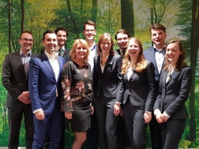 Rabobank Leiden-Katwijk ook in 2018 hoofdsponsor van MFLS