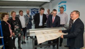 DZB Leiden scant één kilometer bouwarchief