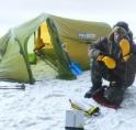 Grootse kick-off Arctic Venture expeditie in Zoetermeer