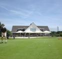 Golfsport zet zich in voor het goede doel