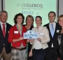 Ondernemers Leiden en Bollenstreek organiseren Make-A-Wish Autorally