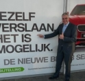 Goede resultaten bij BMW/Mini dealer Van Poelgeest in 2012