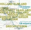 Investering van 72 miljoen voor schone en vitale Zuid-Hollandse economie