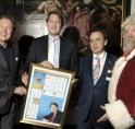 Thijs Hemmes Machtigste Leidenaar van 2012