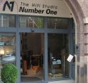 Number One Hifi show in Leiden