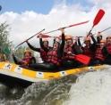 Wildwaterbaan in Zoetermeer is populair