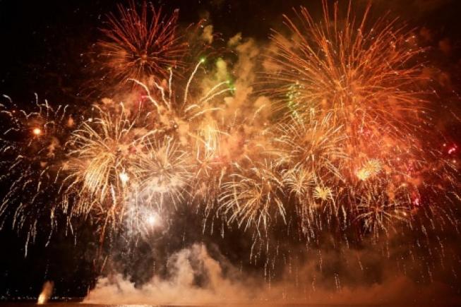 Vuur en Licht op het Water op zaterdag 2 september - INTO business