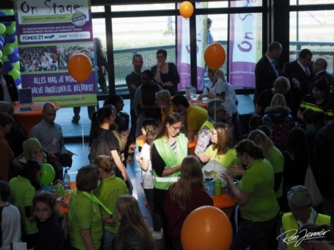Minister Arie Slob opent 5e editie van Zoetermeer On Stage