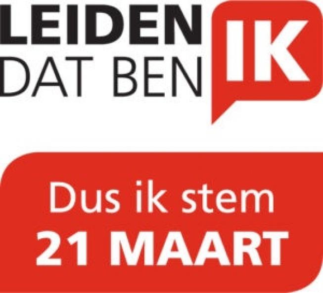 De splijtzwammen in Leiden